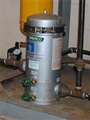 Water and/or Glycol Filter Housings